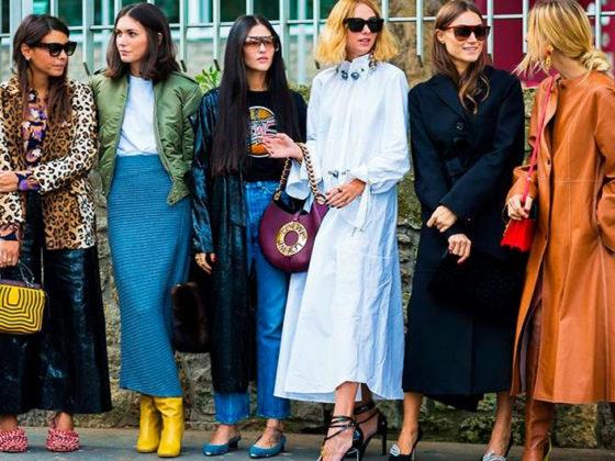 tendencias de moda