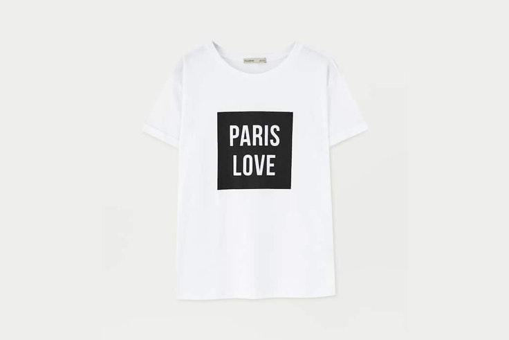 camiseta-blanca-manga-corta-pull-and-bear