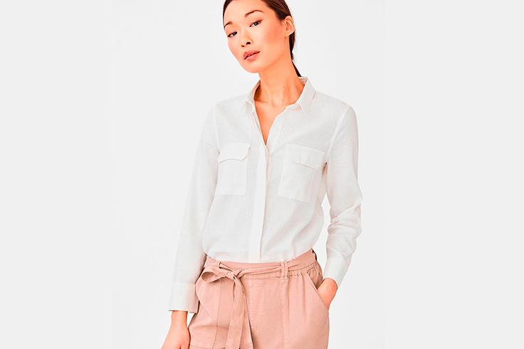 cortefiel-camisa-blanca-looks-oficina-primavera