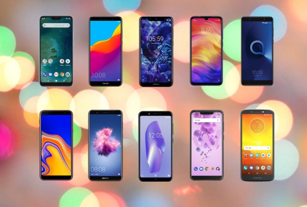 catálogo móviles