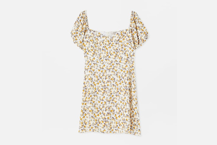 vestido-estampado-flores-pull-and-bear