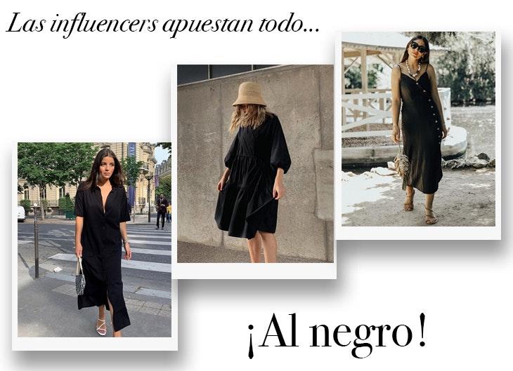 vestidos-negros-influencers