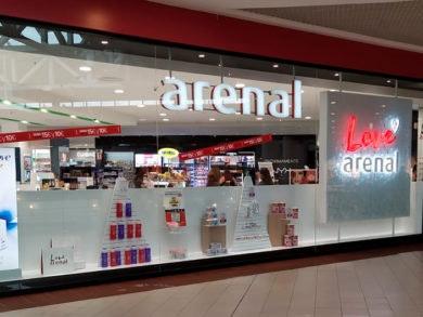 Arenal-Perfumería
