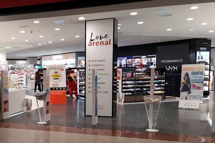 Arenal-Perfumería-Valle-Real
