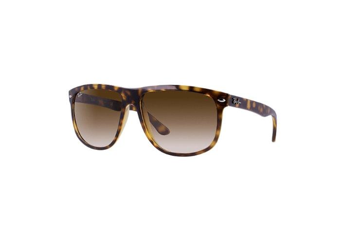 gafas de sol karey marron soloptical ray ban