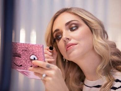 Maquillaje-Lancôme-Chiara-Ferragni