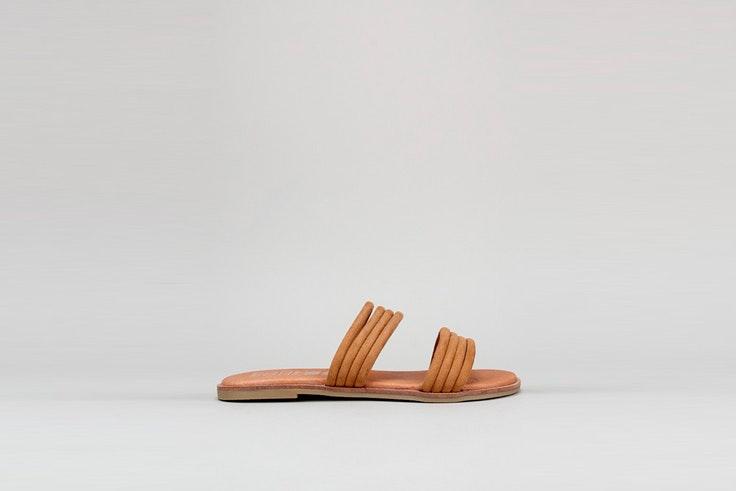 sandalias krack el estilo de sara baceiredo