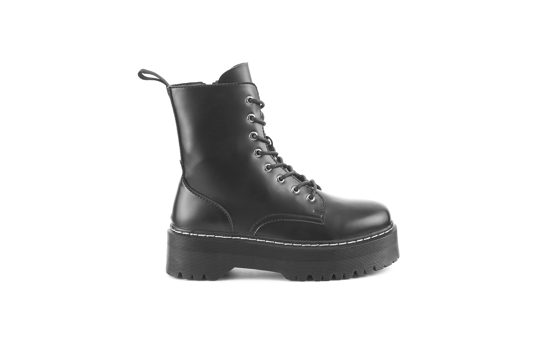 botas militares merkal calzados calzado de otoño