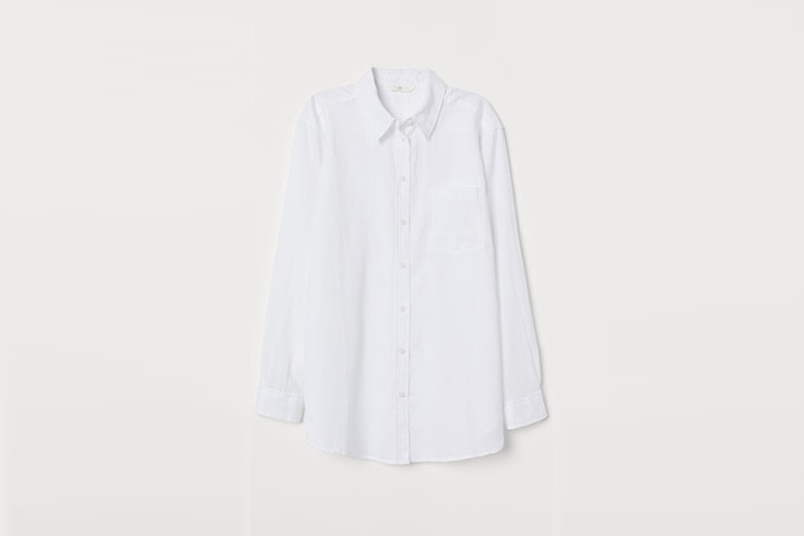 camisa hym