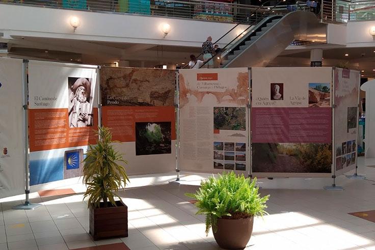 Exposición-Vía-Agripa-en-Valle-Real