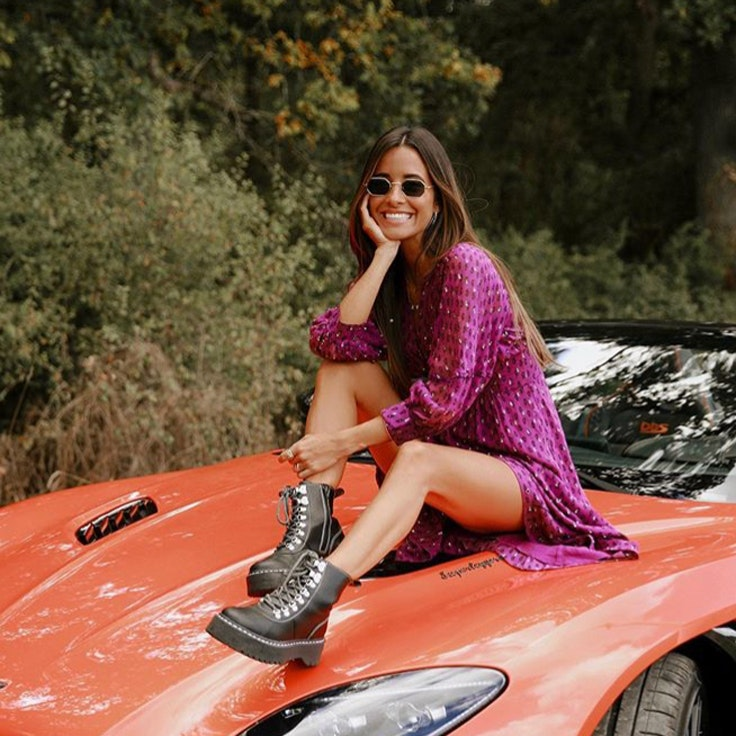 maria fernandez rubies calzado de otoño