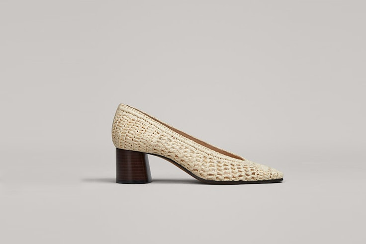 zapatos Massimo Dutti Emma Hill