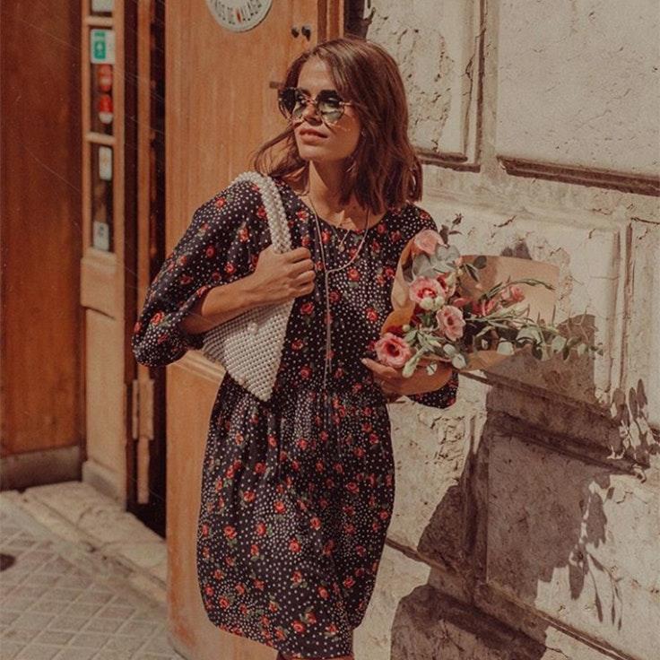 jessie chanes jessiekass estilo de instagram accesorios de otoño