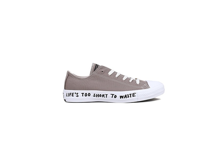 zapatillas converse recycle krack Lucy Williams