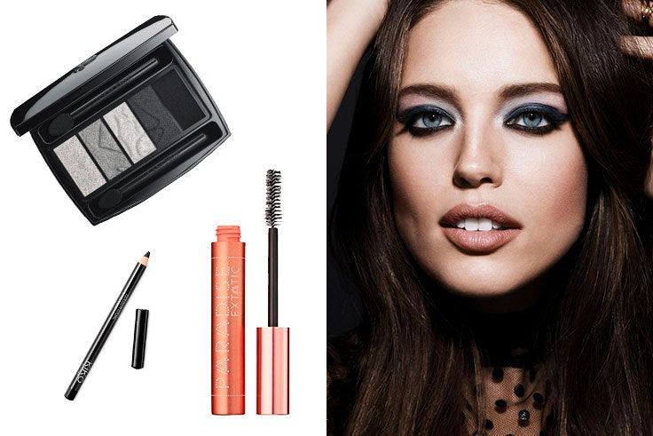 maquillaje-ojos-azules-productos