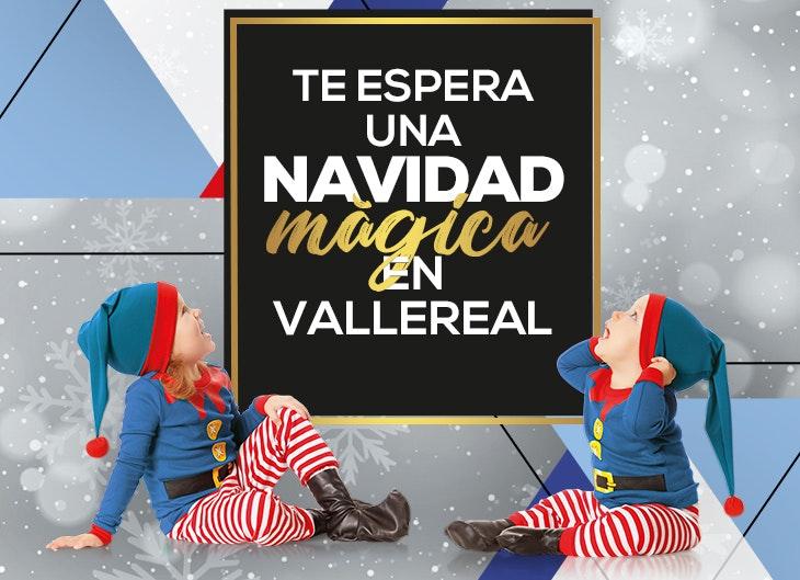 navidad Valle Real