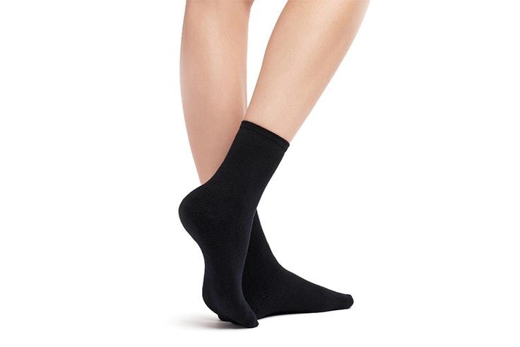 calcetines cortos de algodon de calzedonia