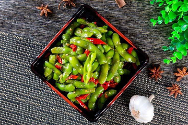 comida-asiática-platos-edamames
