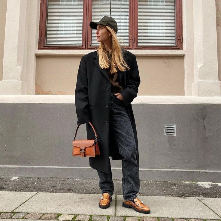 Pernille Teisbaek el estilo de