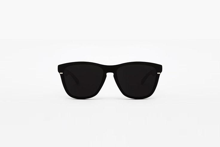 gafas de sol dark hybrid de hawkers Sandra Rodrigues