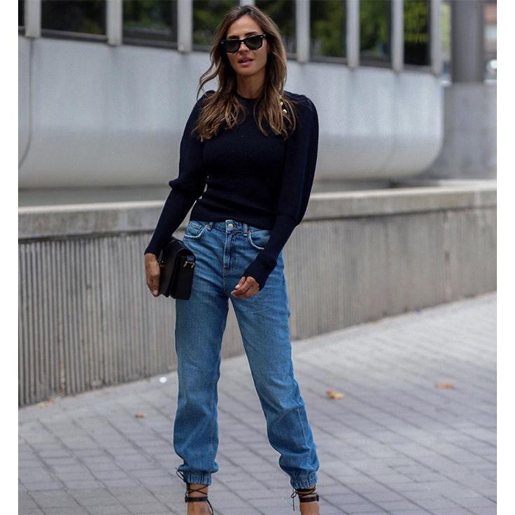 lady addict pantalones vaqueros