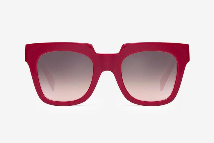 Gafas de sol de pasta de la colección Paula Echevarría para Hawkers