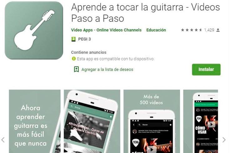 aplicaciones-móviles-guitarra