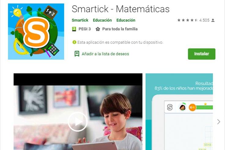 aplicaciones-móviles-smartick