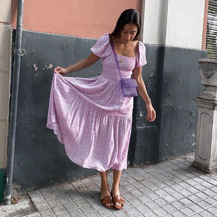 look coco constans color lila