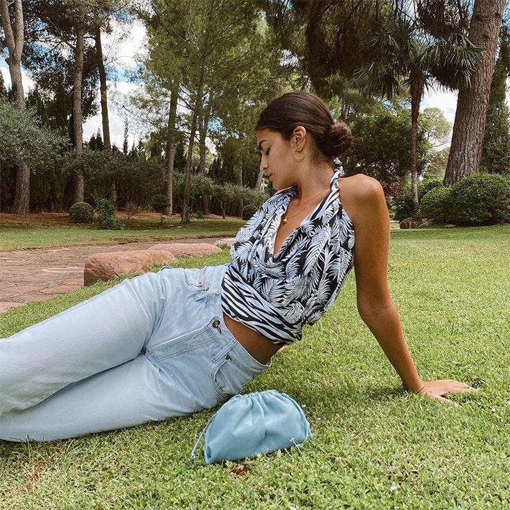 marta lozano blusas verano 2020