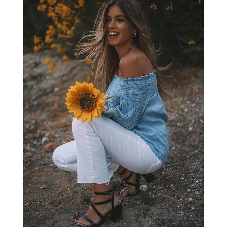 sandalias para verano rocio camacho zapatería krack