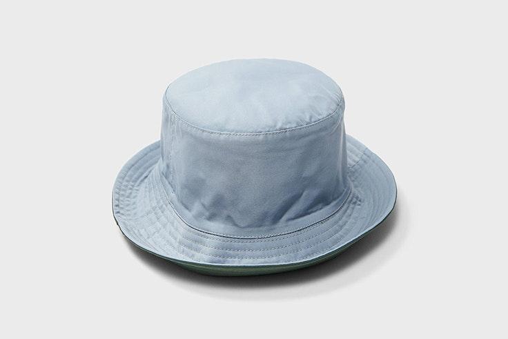 Sombrero bucket hat reversible de Stradivarius