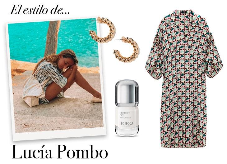 Lucía Pombo estilo