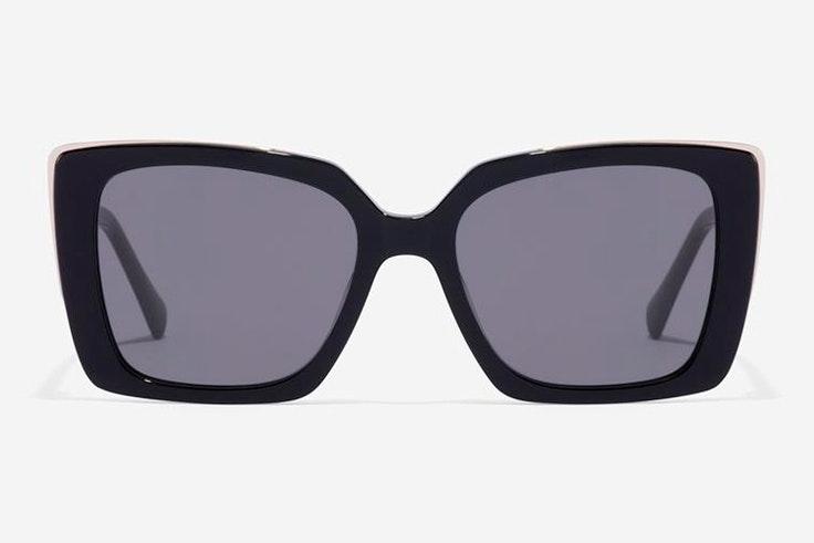 Gafas de sol de pasta negras de Hawkers paula echevarría