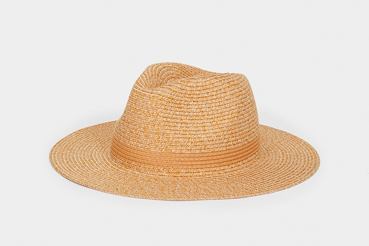 Sombrero de rafia de Parfois