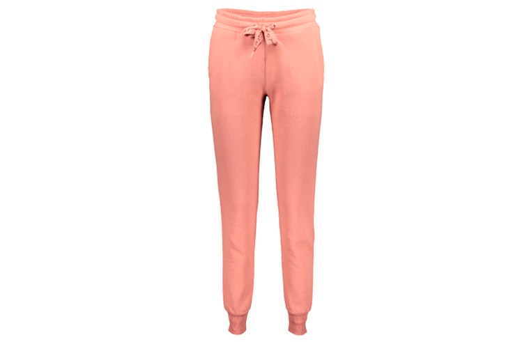 Jogger pants en color rosa de New Yorker