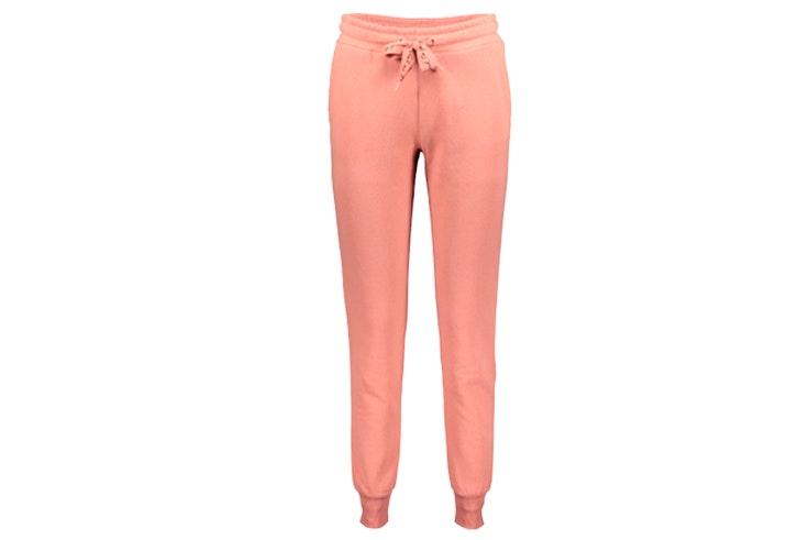 Jogger pants en color rosa de New Yorker