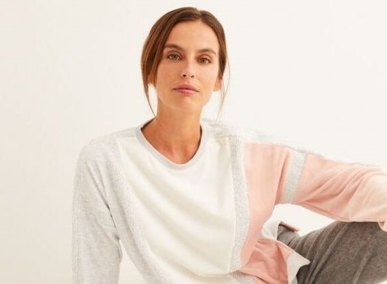 Pijama invierno Comfy Women Secret