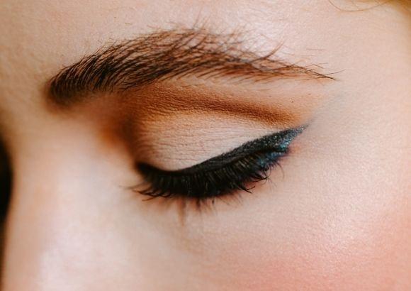 Eyeliner maquillaje