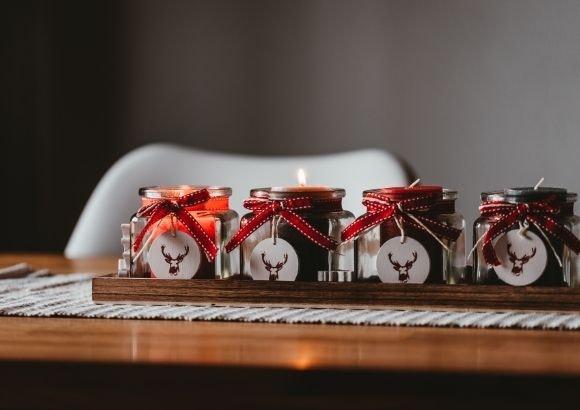 Aperitivo navidad