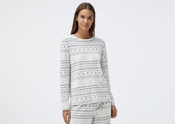 Pijama Navidad