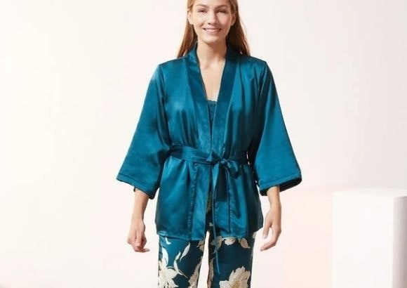 Pijama Etam