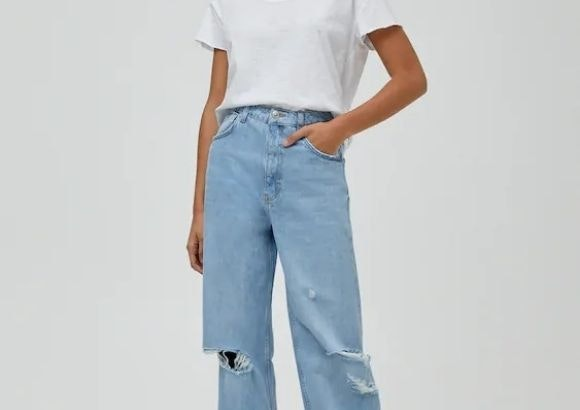 jeans primavera