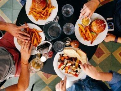 apertura restaurantes