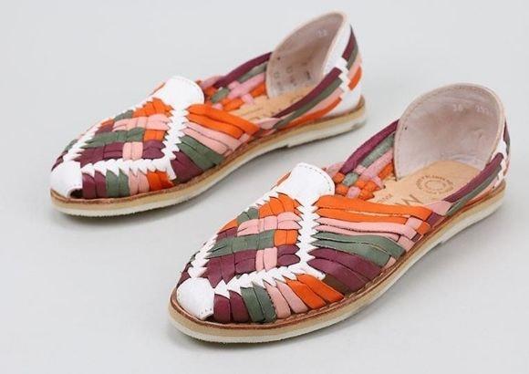 calzado primavera