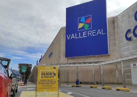 festivos apertura Valle Real