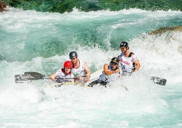 deportes acuáticos Cantabria