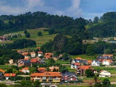 Camargo Cantabria