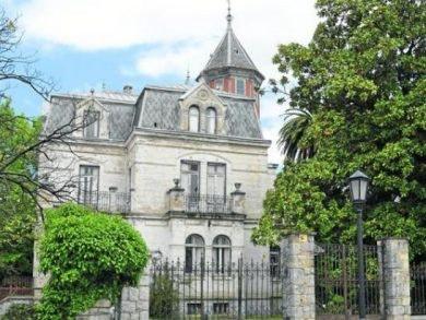 Colindres Cantabria