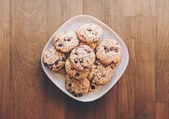 cookies chocolate